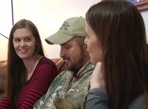 Montana polygamists